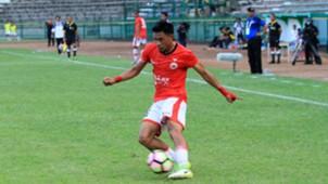 Maman Abdul Rahman - Persija Jakarta