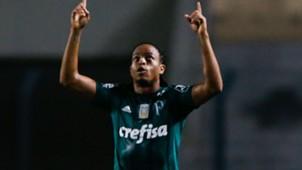 Keno Palmeiras Ponte Preta Brasileirao Serie A 19102017
