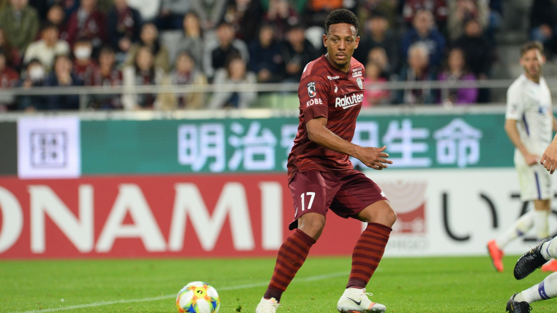 Vissel Kobe_Wellington