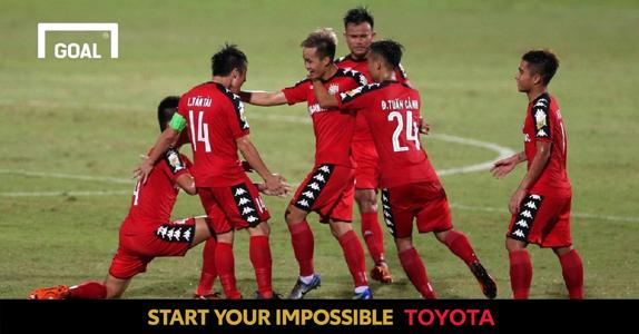 HIGHTLIGHTS Becamex Bình Dương 3-1 Persija Jakarta: Hàng công tỏa sáng, đội bóng đất Thủ nuôi hy vọng đi tiếp | Goal.com