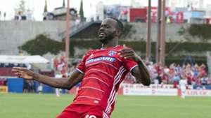 Roland Lamah FC Dallas MLS 060317