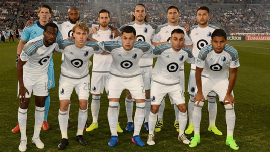 Minnesota United vs. Colorado Rapids