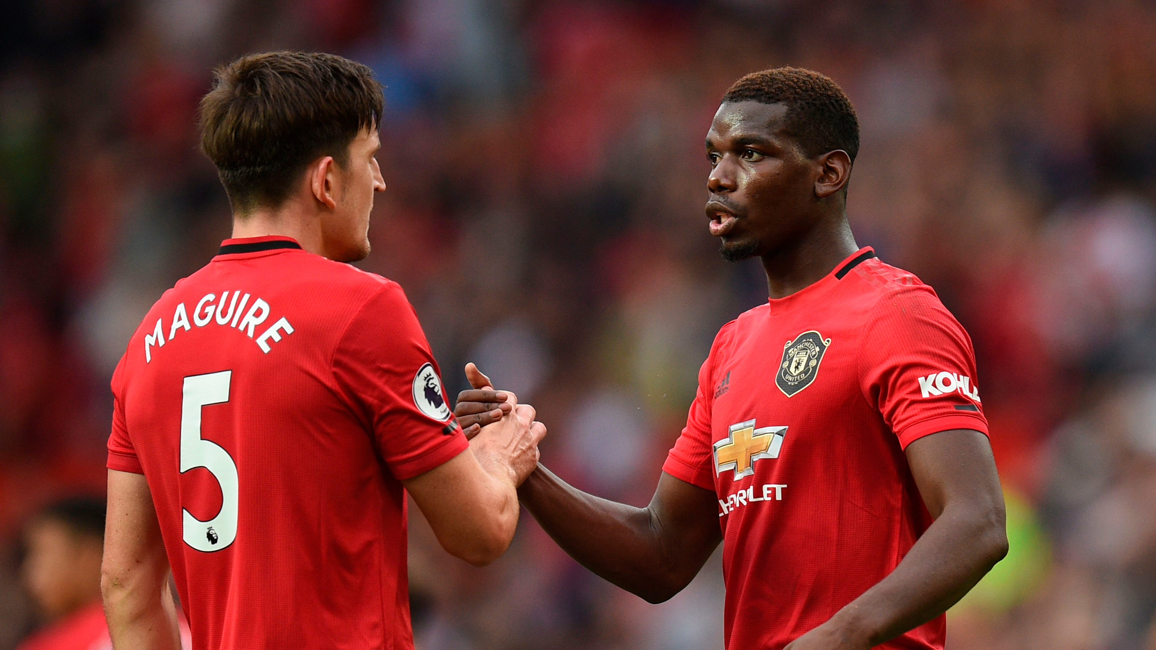 Pogba's brother warns Man United, fuels Real Madrid transfer speculation