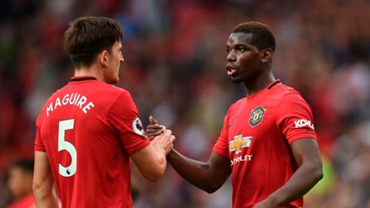 Wolverhampton Wanderers v Manchester United Live Commentary & Result, 19/08/2019, Premier League | Goal.com