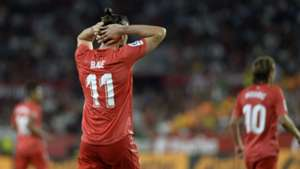 Gareth Bale Real Madrid Sevilla La Liga 26092018