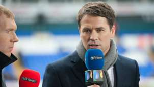 Michael Owen BT Sport