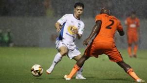 SHB Đà Nẵng HAGL Vòng 14 V.League 2018