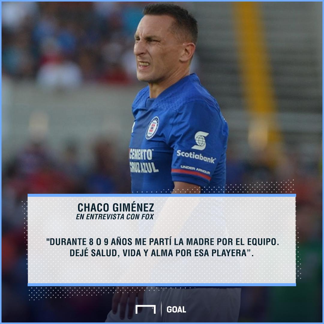 Chaco Giménez