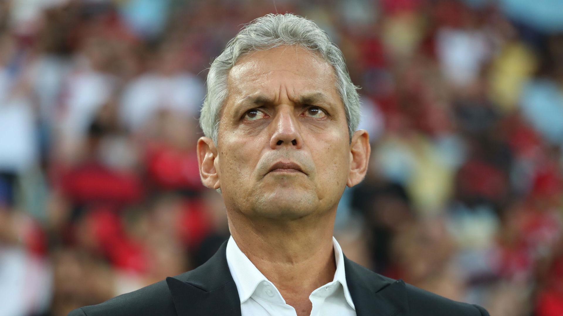 Reinaldo Rueda Flamengo Vasco Brasileirão 28 10 2017