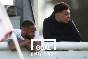 sterling and sancho