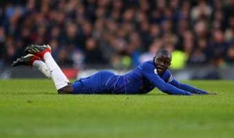 N'Golo Kanté - Chelsea 2019