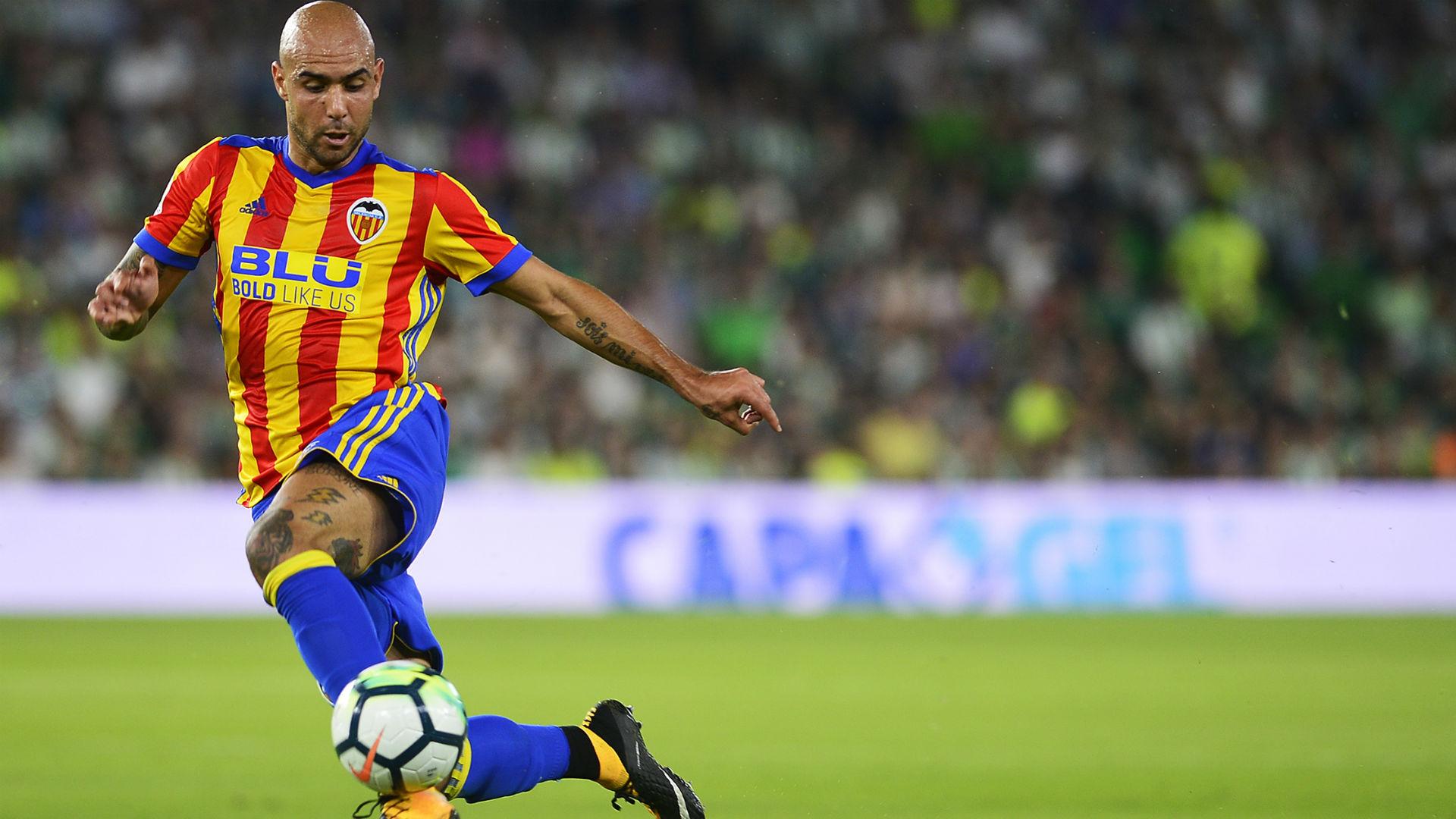 Simone Zaza Valencia La Liga