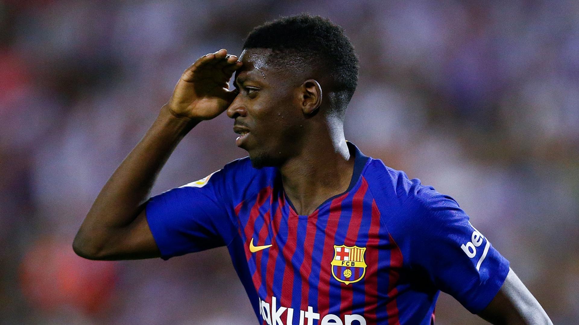Copa Del Rey - Cuplikan Gol : Barcelona 3 - 0 Levante