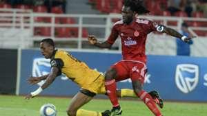 Serigne Mourtada Fall Wydad AC CAF Champions League 08042016