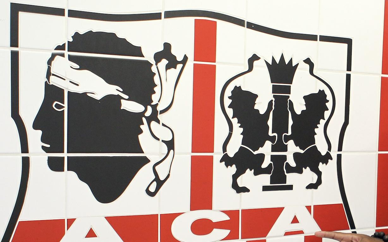 L'AC Ajaccio rétrogradé en National — DNCG