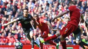 James Milner Liverpool Premier League