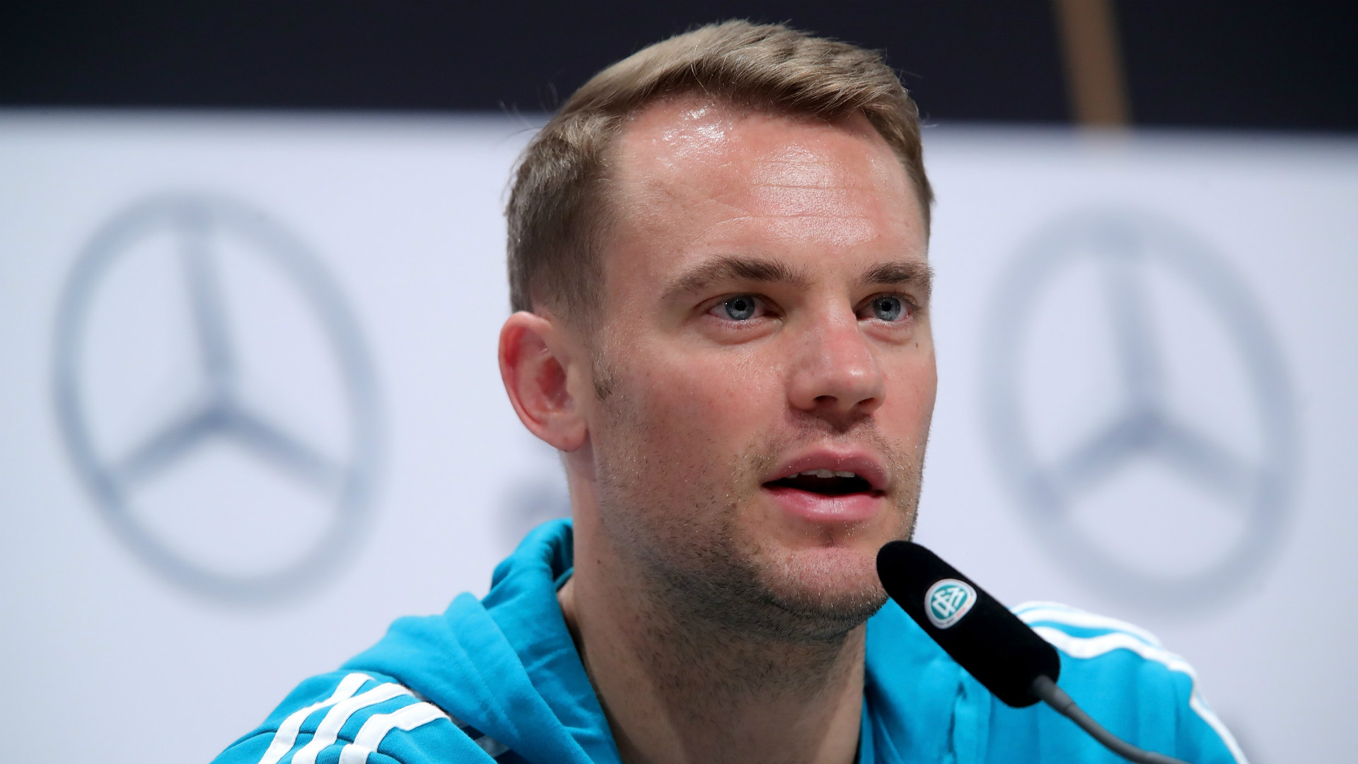 Manuel Neuer Germany 19062018