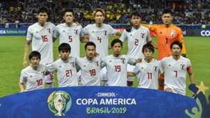 Japan vs Ecuador_copa america