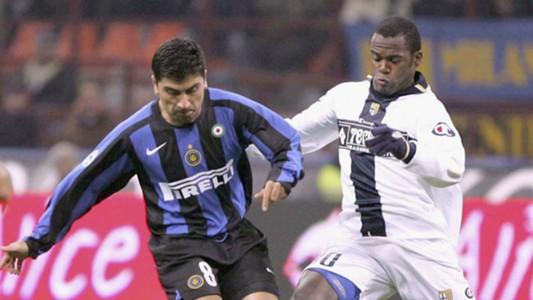 Pizarro Simplicio Parma Inter