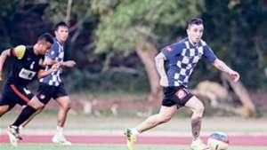 Paulo Sérgio Moreira Gonçalves - Bhayangkara FC