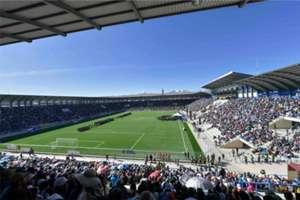 Estadio Villa Ingenio El Alto