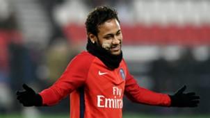 Neymar PSG 20122017
