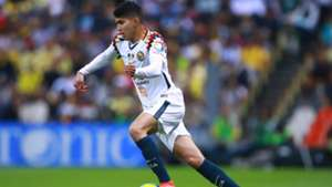 Carlos Vargas Club America