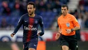 Neymar PSG Ligue 1 2019