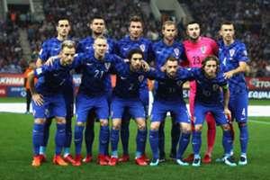 Croatia national team