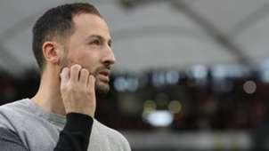 Domenico Tedesco Schalke 04 22122018