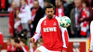 2017-10-02 Claudio Pizarro Koln