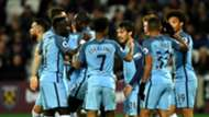 Manchester City West Ham United 01022017