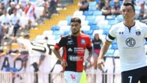 Paulo Magalhaes Esteban Paredes Colo Colo Antofagasta 030218