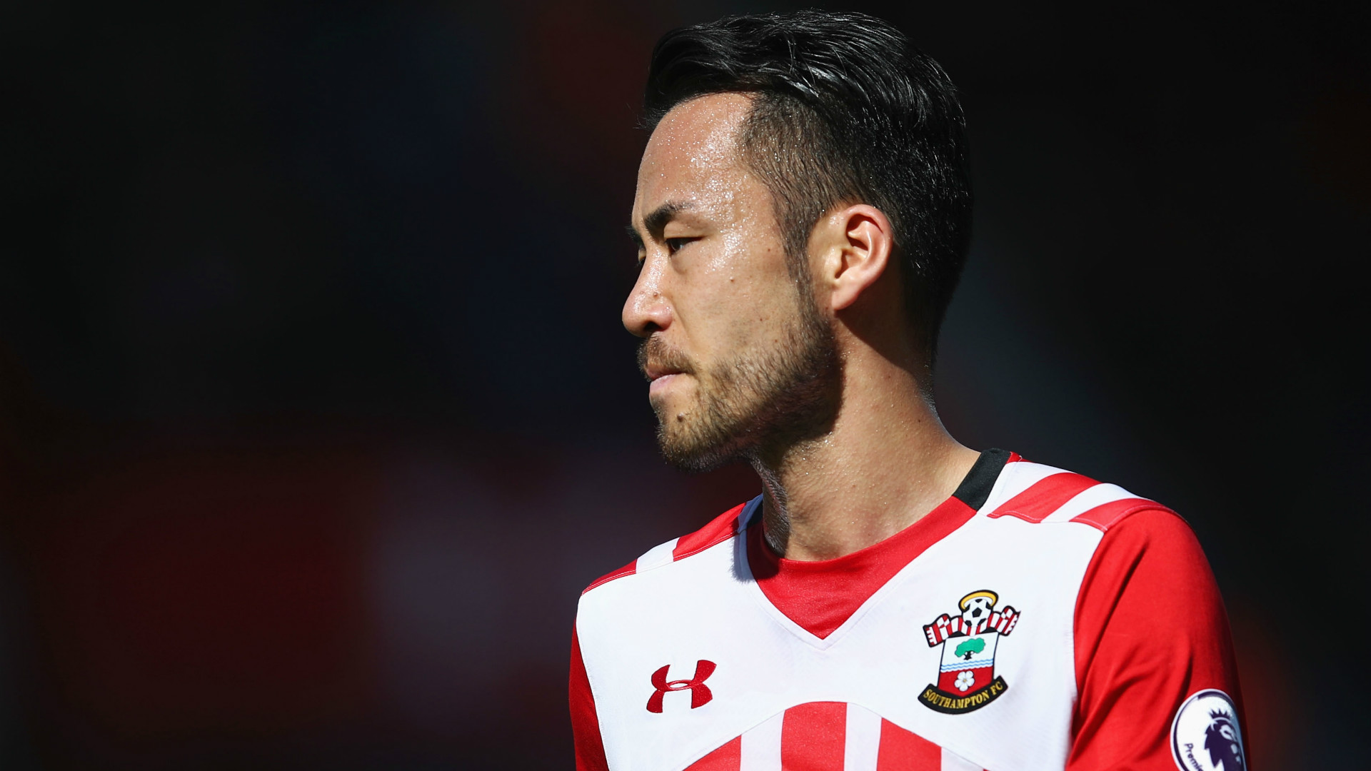 Maya Yoshida Southampton Premier League