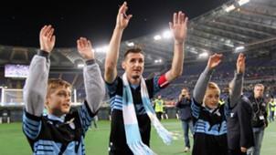 Klose, Lazio Rom, Abschiedsspiel, 08052017