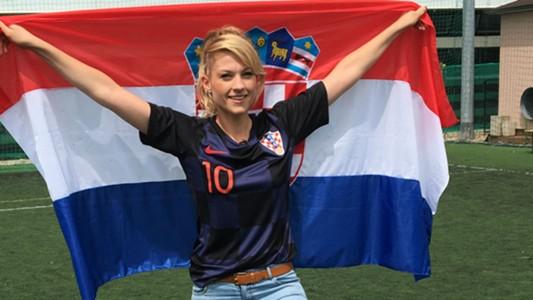 ana lovasic - croatia fan - 13062018