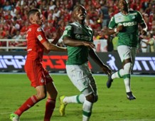 América vs Deportivo Cali Liga Águila 2017