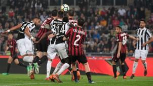 Medhi Benatia Juventus Milan Coppa Italia