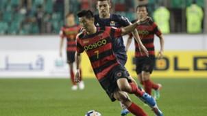 Kim Jae-sung Pohang Steelers v FC Seoul AFC Champions League 20082014