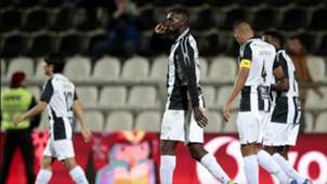 Jackson Martinez Portimonense Primeira Liga 2018