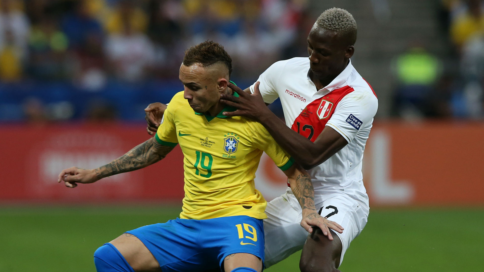 Brazil vs Peru: TV channel, live stream, team news & preview | Goal com