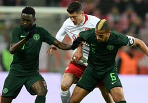 Winners: Nigeria - Poland, ranked sixth in the world, are no mugs, and boast one of the world's finest strikers in Robert Lewandowski. That Gernot Rohr's side were able to win 1-0 away in Wroclaw ought to come as a major point of pride, and that they w...