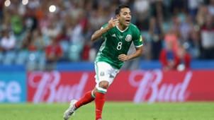 Marco Fabián México