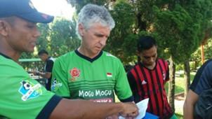 Ivan Kolev - PS TNI