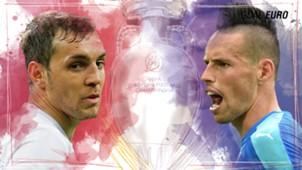 GFX EURO16 Russia Slovakia Euro 2016