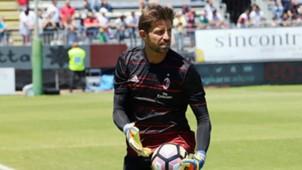 Marco Storari Milan