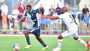 Jamal Thiare Le Havre Ligue 2