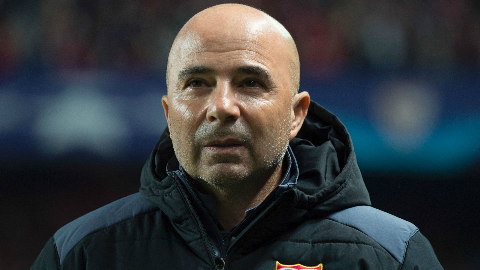 Jorge Sampaoli Sevilla La Liga