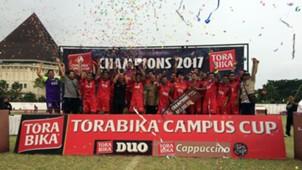Universitas Muhammadiyah Malang - Torabika Campus Cup