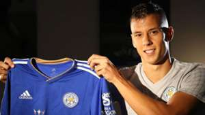 Filip Benkovic Leicester City
